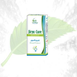 Jirya Cure Syrup