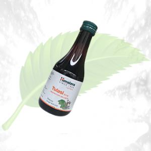 Himalaya Tulasi Syrup