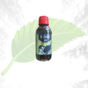 Kalonji (Blackseed Oil) Extra Concentrated