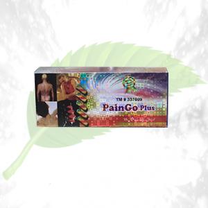 Paingo Plus