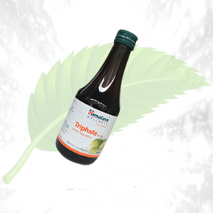 Himalaya Triphala Syrup