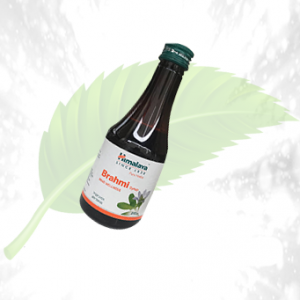 Himalaya Brahml Syrup