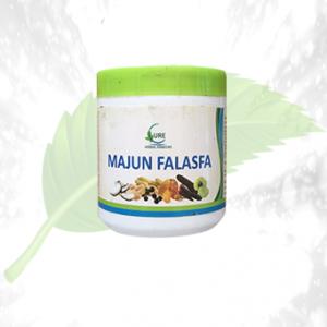 Majun Falasfa