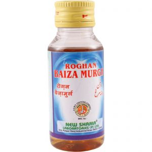 Roghan E Baiza Murg Oil by New Shama