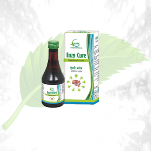 Enzy Cure Syrup