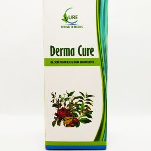 Derma Cure Syrup
