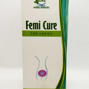 Femi Cure 200ml by Cure