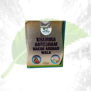 Cure Khamira Abresham Hakim Arshad Wala
