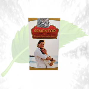 SemenTop Fertility Tablets