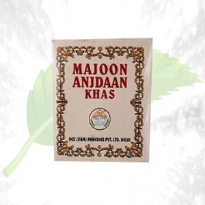 Majoon Anjdaan Khas