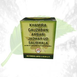 Hamdard Khamira Gawzaban Ambari