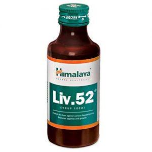 Himalaya Liv-52 Syrup