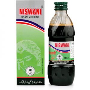 Niswani Syrup for women 200ml