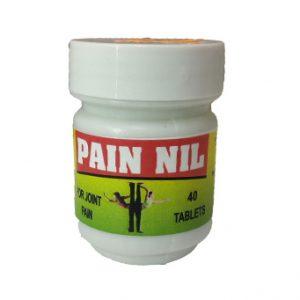 Pain Nil