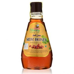Yemeni Sidr Honey by Bharat