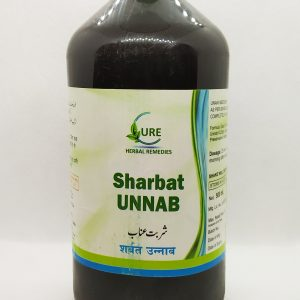 Sharbat E Unnab