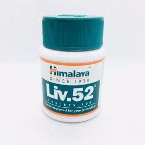 Himalaya Liv 52 Pills