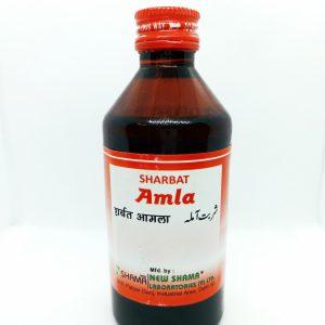 Sharbat Amla Pure Natural Juice