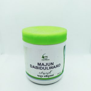 Majun Dabidulward Herbal Remedy Paste