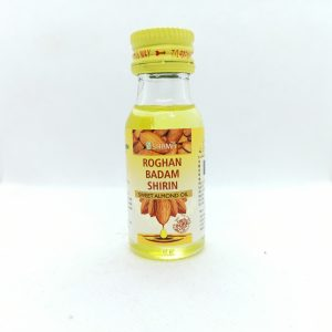 Roghan Badam Shirin Sweet Almond Oil 100ml