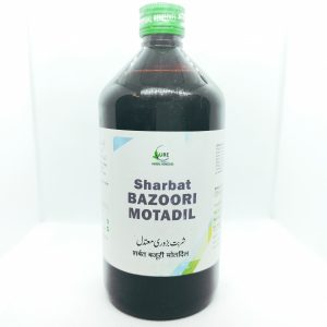Sharbat Bazoori Motadil by Cure