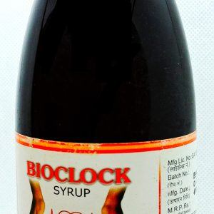 Bioclock Syrup 500ml by Royal Unani Medicine