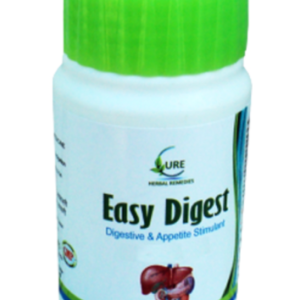 Easy Digest by Cure