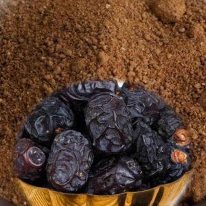 Ajwa Date Powder From Madinah 100gm