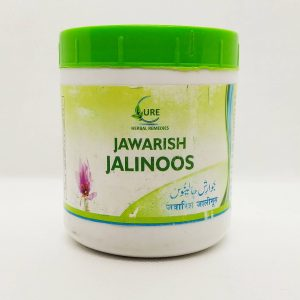 Jawarish Jalinoos by Cure